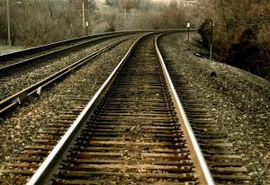 'Lives with no meaning go straight past you, like trains that don't stop at your station.' -Carlos Ruiz Zafone.