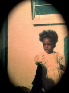 Me at about 2 years old